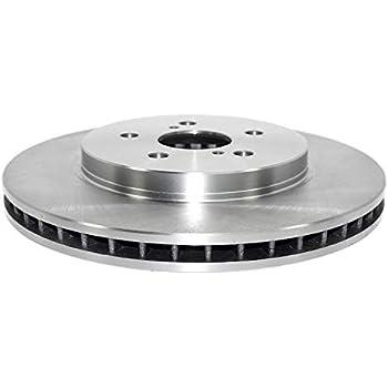 DuraGo BR900570 Front Vented Disc Brake Rotor