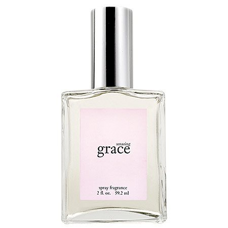 (Philosophy Amazing Grace Spray Fragrance 4oz)