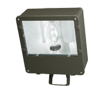 400W Metal Halide Flood Light - 8