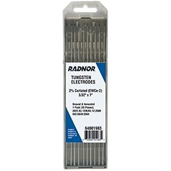 Amazon.com: Radnor 64001956 1/16