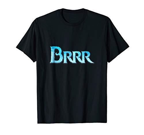 Brrr Shirt - Winter Is Coming  T - Brrr Bears