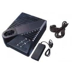 Cargador para Batería de taladradora Skil 2690, 7,2V–24