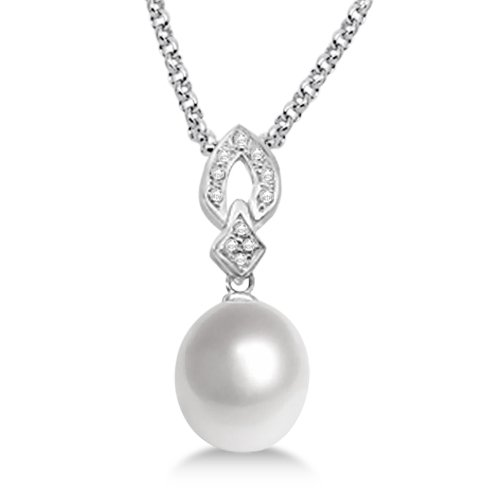ladies-oval-paspaley-south-sea-cultured-pearl-and-diamond-pendant-017ctw-18k-palladium-13mm