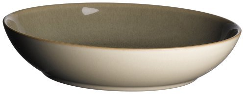 - Denby Fire Sage Individual Pasta Bowl by Denby