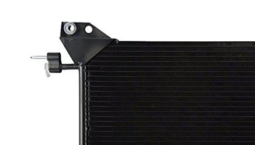 Sunbelt A//C AC Condenser For Chevrolet Silverado 2500 HD GMC Sierra 2500 HD 4953 Drop in Fitment