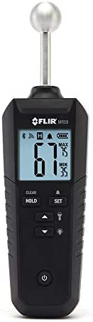 FLIR MR59 Probe Moisture Bluetooth product image