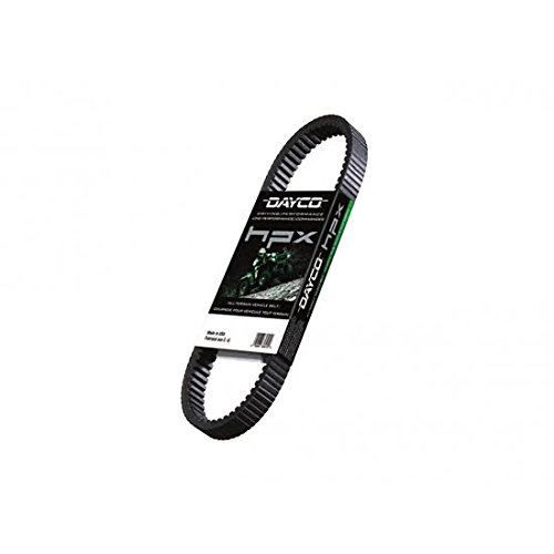 Courroie De Transmission Renforc/ée Dayco 30X1038mm Polaris DCHPX2203
