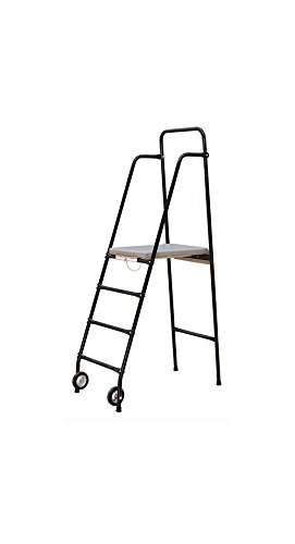 Folding Judge's Stand (EA) by BSN SPORTS