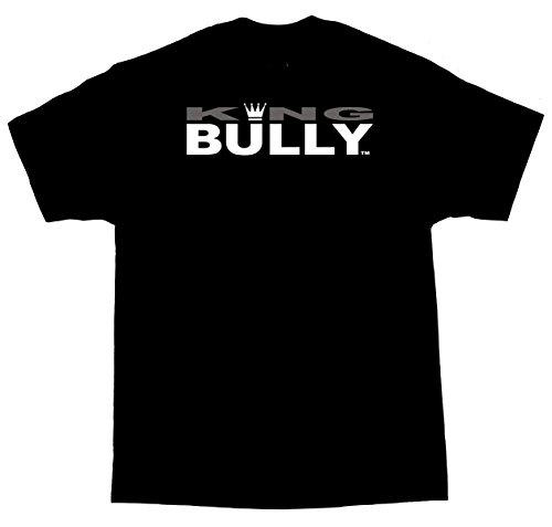 Captain-Morgan-Pitbull-Dog-Kennel-Club-King-Bully-David-Gonzales-DGA-T-Shirt