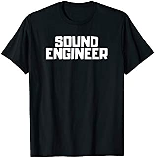 ⭐️⭐️⭐️ Audio Engineer Tshirt Sound Engineer Music Producer Need Funny Short/Long Sleeve Shirt/Hoodie