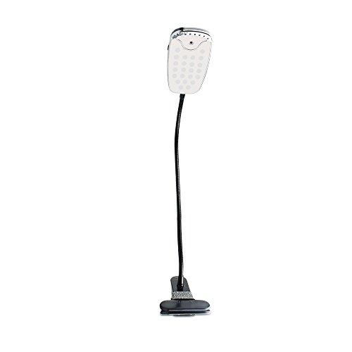 Aisoul Wi-Fi Hidden Camera Desk Lamp Home Security Camera ...