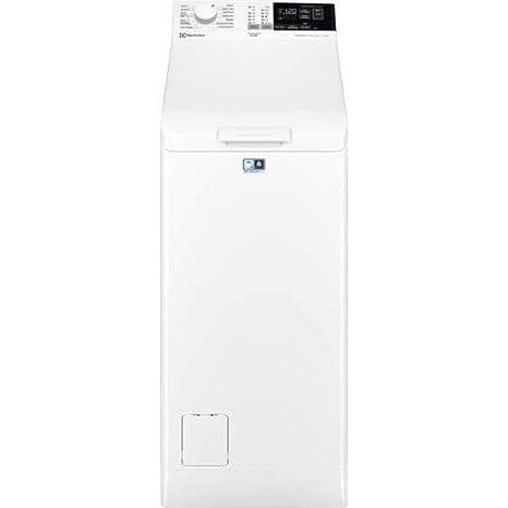 Lavadora carga superior Electrolux EW6T4722AF 7kg A+++: 340.4 ...