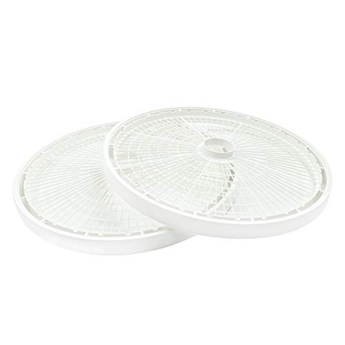 Nesco American Harvest TR-2 Add dehydrator tray, White
