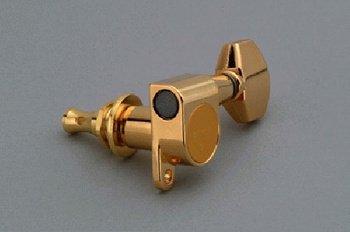Allparts Gotoh Mini Tuners 6L - Gold