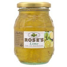 Roses Lime Marmalade 1lb. (3 Pack)