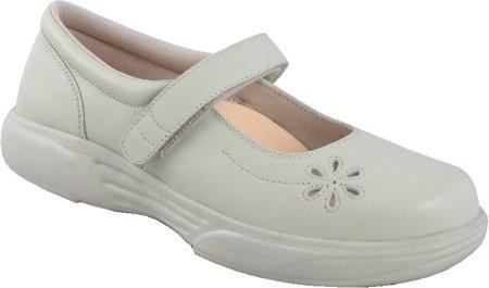 Mt Emey 9205 Femmes-lumière Extrême Mary Jane Chaussures Beige