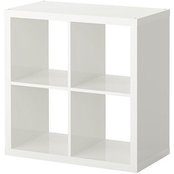 Ikea, estantería Modular de la Serie Kallax, Ideal para ...