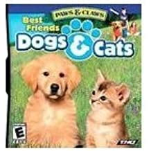Paws & Claws: Dogs & Cats - Best Friends