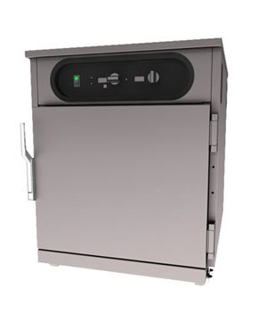 Carter-Hoffmann hotLOGIX Humidified Holding Cabinet-Logix10 Series undercounter - (Humidified Holding Cabinet)