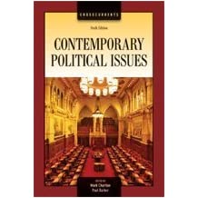 Crosscurrents: Contemporary Political Issues