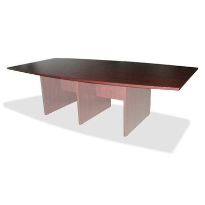 Luminary Conference Table - Luminary Series 8' Boat Shaped Conference Table