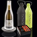 SKYBAR Wine Connoisseur 8 piece Ultimate Gift Set