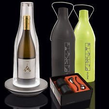SKYBAR Wine Connoisseur 8 piece Ultimate Gift - Gift Connoisseur Set