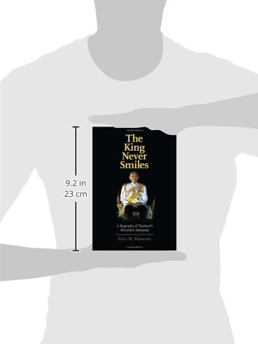 The King Never Smiles Ebook