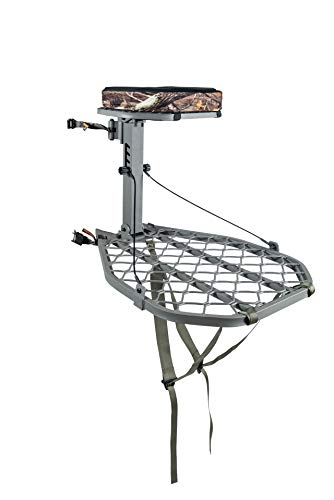 Summit Featherweight Switch Hang-On Treestand