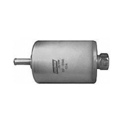In-Line Fuel Filter: Automotive