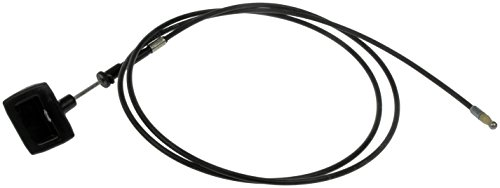 - Dorman 912-045 Hood Release Cable