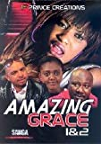 Naked Ambition 1&2 & Amazing Grace 1&2