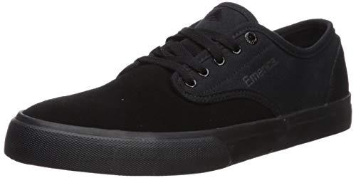 - Emerica Men's Wino Standard Skate Shoe, Black, 9.5 Medium US