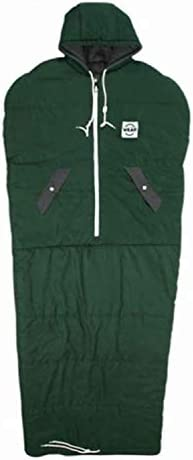 VINSONMASSIF Wearable Sleeping Bag for Camping, Hiking and Outdoors
