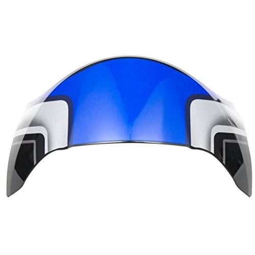 Shoei X-Twelve Aero Edge Spoiler 2 Streamliner Street Motorcycle Helmet Accessories - TC-2 / One Size