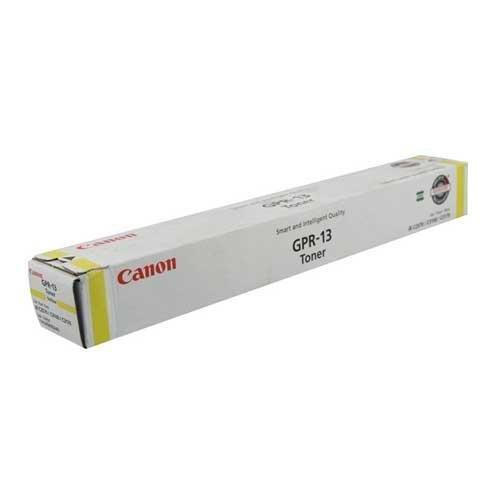Irc3100 (Genuine Canon (8643A003AA) IRC3100 Yellow Per Unit)