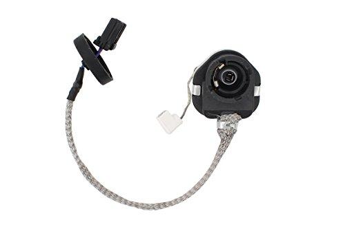 NewYall 33129-SEA-003 Xenon HID Igniter Ignitor Inverter Headlight Socket Starter Module for Left/Right Driver/Passenger Side