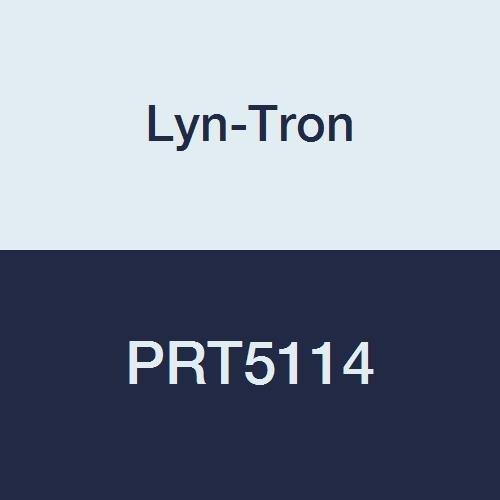 Lyn-Tron Female 10mm OD Pack of 10 6mm Length, M4-0.7 Screw Size Stainless Steel