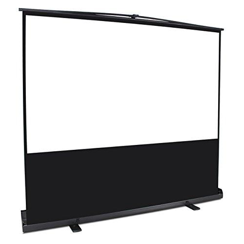 Buy portable projector screen reviews