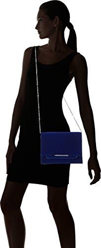 Velvet Women's Bag Body 0 38 Cross 16bwg Bag 41 Blue Buffalo New Blue 6XCqaw