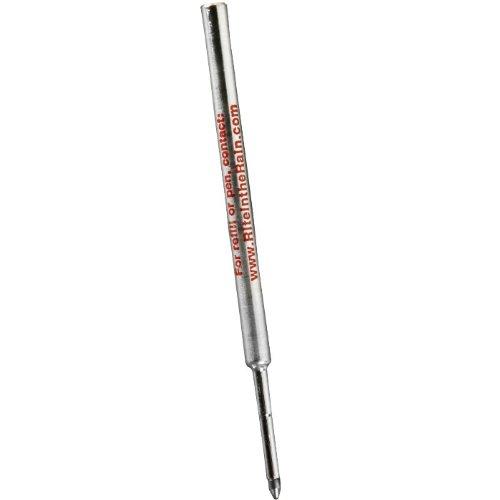 (Rite In The Rain 57R Rite in the Rain 57R All-Weather Pen Refill Cartridge; Red Ink)