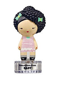 Harajuku Lovers Baby FOR WOMEN by Gwen Stefani - 0.33 oz EDT (Harajuku Lovers Baby)