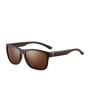 TL-Sunglasses Nuevas Gafas de Sol polarizadas para Hombres ...