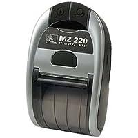 New - Zebra MZ 220 Mobile Receipt Printer - M2E-0UK00010-00