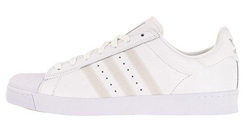 adidas Superstar Vulc ADV Weiß