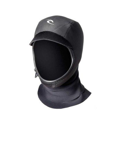 Rip Curl Men's Flash Bomb 3-mm Hood (Assorted, Large)