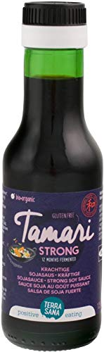 Terrasana Tamari Japans, 125 ml, 1 Units