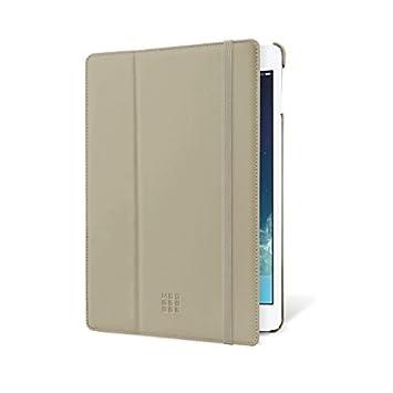 Style Beige Moleskine Case For 2 Air Classic Folio Ipad qSMzVpU