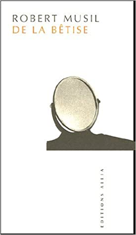 Livres gratuits De la bêtise pdf