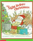 Night Before Christmas (Blue Ribbon Book)